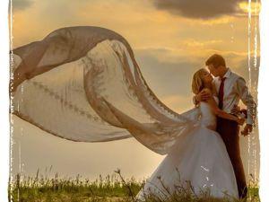 Подарок на годовщину свадьбы-яркие воспоминания. Ярмарка Мастеров - ручная работа, handmade.