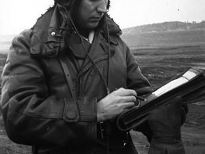 Военный планшет: история мужественного аксессуара. Ярмарка Мастеров - ручная работа, handmade.