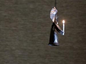 Рождественский ангел своими руками. Ярмарка Мастеров - ручная работа, handmade.