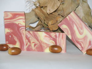 «Осень золотая»: создаем тематическое мыло с нуля. Ярмарка Мастеров - ручная работа, handmade.