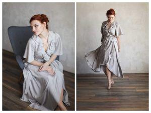 Свадебное, вечернее и новые повседневные ткани. Ярмарка Мастеров - ручная работа, handmade.