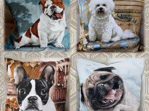 Какую вам собаку?. Ярмарка Мастеров - ручная работа, handmade.