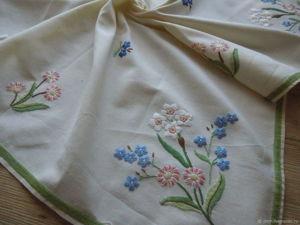 Дополнительные скидки — 30% на винтажный текстиль!. Ярмарка Мастеров - ручная работа, handmade.
