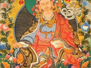 Легенды о происхождении бусин Дзи. Ярмарка Мастеров - ручная работа, handmade.