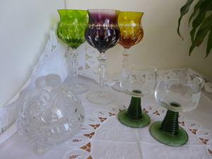 Цветной хрусталь, цветное стекло — СКИДКИ!. Ярмарка Мастеров - ручная работа, handmade.