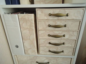 Storage of Materials: How I Remade IKEA Furniture. Livemaster - handmade