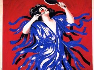Художник Леонетто Каппелло — гений рекламы начала ХХ века. Ярмарка Мастеров - ручная работа, handmade.