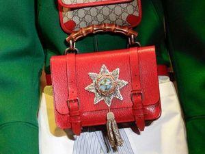 Fresh Stylish Handbags in the Fashion World. Livemaster - handmade