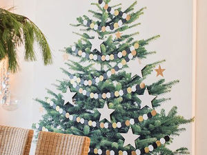 Christmas Tree: 30+ Creative Ideas. Livemaster - handmade