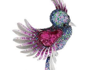Самые популярные «птичьи» тренды в украшениях. Ярмарка Мастеров - ручная работа, handmade.