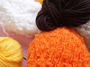Во всех ты, куколка, прическах хороша, или Какие материалы для создания кукольной шевелюры я использую. Ярмарка Мастеров - ручная работа, handmade.