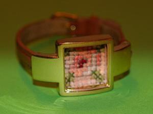 Как из наручных часов сделать браслет в стиле бохо. Ярмарка Мастеров - ручная работа, handmade.