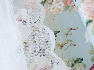 Хочу шторы! И бесплатную тюль впридачу !!!. Ярмарка Мастеров - ручная работа, handmade.