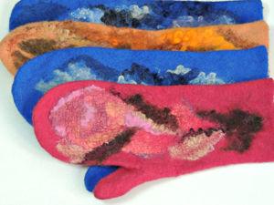 Солнце на Лето — Зима на Мороз. Ярмарка Мастеров - ручная работа, handmade.