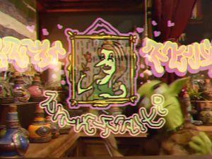 «Шоу Гоблина»  10 сезон 12 серия. Ярмарка Мастеров - ручная работа, handmade.