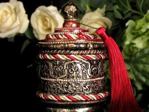 Дополнительные фото Шкатулки «Альмаса». Ярмарка Мастеров - ручная работа, handmade.