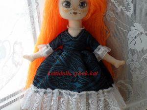 Головы кукол для окраски волос