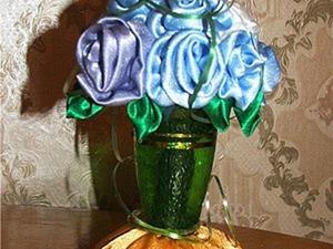 Топиарии из текстиля. Ярмарка Мастеров - ручная работа, handmade.