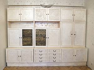 Как сделать старую мебель современной. Ярмарка Мастеров - ручная работа, handmade.