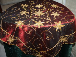 Акция! Скидка на все до 40%! Старинные немецкие скатерти , столешницы и др. Ярмарка Мастеров - ручная работа, handmade.