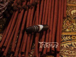 Виды природных бусин Дзи и Чонг Дзи (Chung dZi). Ярмарка Мастеров - ручная работа, handmade.