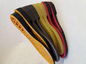 Подошвы для туфель, балеток, летней и демисезонной обуви в моем магазине. Ярмарка Мастеров - ручная работа, handmade.