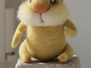 Аукцион на зайца в колпаке!. Ярмарка Мастеров - ручная работа, handmade.