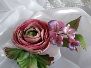 Liba Апрель...Любовь... Надежда. Ярмарка Мастеров - ручная работа, handmade.
