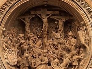 """Prayer Nuts — удивительные """"молитвенные орехи"""" Средневековья. Ярмарка Мастеров - ручная работа, handmade."""