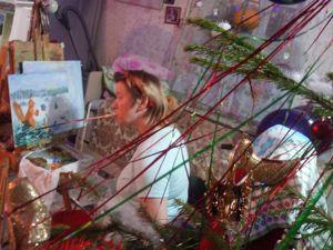 С новым годом и отчет года. Ярмарка Мастеров - ручная работа, handmade.