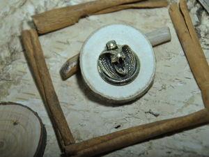 Как создаются бронзовые и серебряные украшения. Ярмарка Мастеров - ручная работа, handmade.
