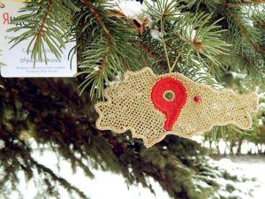 Соцопрос! Знаете ли Вы, что такое румынское кружево?. Ярмарка Мастеров - ручная работа, handmade.