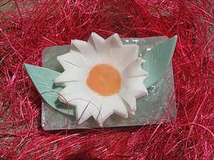 """Мыло """"Луговой цветок"""". Ярмарка Мастеров - ручная работа, handmade."""