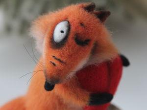 10% скидка на все готовые игрушки в магазине 27-29 ноября!!!. Ярмарка Мастеров - ручная работа, handmade.