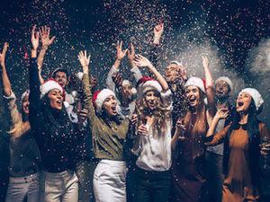 Твой лучший Новый год: 5 идей тематических вечеринок. Ярмарка Мастеров - ручная работа, handmade.