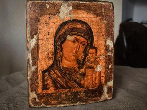 Скидки в магазине православных икон. Ярмарка Мастеров - ручная работа, handmade.