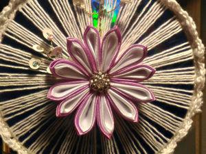 Создаем панно из CD дисков. Ярмарка Мастеров - ручная работа, handmade.