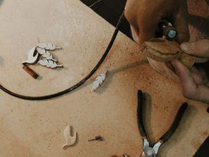 От идеи до результата. Резьба по дереву с помощью гравера. Пауэркарвинг. Ярмарка Мастеров - ручная работа, handmade.