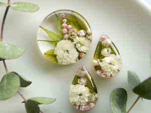 Растения в каплях: 35 работ Анны Букиной. Ярмарка Мастеров - ручная работа, handmade.