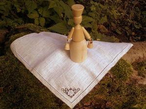 «Крестецкая строчка» — старинное ремесло строчевой вышивки. Ярмарка Мастеров - ручная работа, handmade.