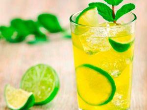 Освежающие летние напитки. 2-а рецепта. Ярмарка Мастеров - ручная работа, handmade.