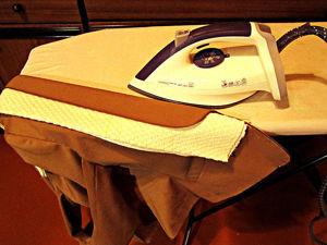 Полезные приспособления для влажно-тепловой обработки изделий. Ярмарка Мастеров - ручная работа, handmade.