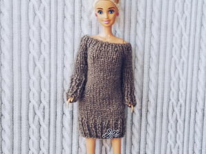 Barbie fashion. Ярмарка Мастеров - ручная работа, handmade.