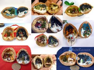 Классификация орехов. Ярмарка Мастеров - ручная работа, handmade.