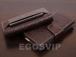 Новинка. Кожаный клатч кошелек. Ярмарка Мастеров - ручная работа, handmade.