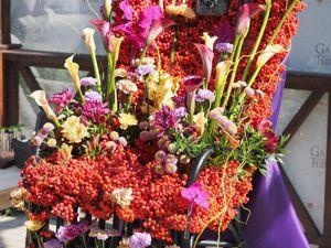 Games of Flowers! Королевство рябины! Часть 2. Ярмарка Мастеров - ручная работа, handmade.