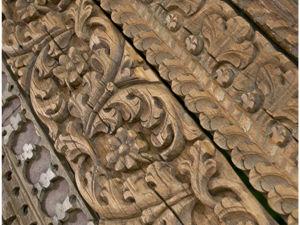 Первый деревянный заповедник — выставка на ВДНХ. Ярмарка Мастеров - ручная работа, handmade.