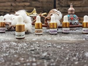 Масло бывает разным. Ярмарка Мастеров - ручная работа, handmade.
