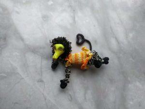 Слоненок. Ярмарка Мастеров - ручная работа, handmade.
