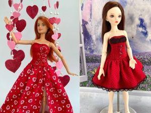 Почему Барби Made to move и Минифи Fairyland мои фавориты? Кукольная болталка. Ярмарка Мастеров - ручная работа, handmade.